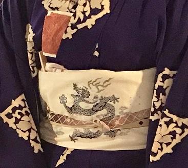 お煎茶の会・龍の帯のお客様・お煎茶お点前初デビュー_f0181251_1815279.jpg