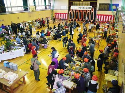 きらり水源村の取り組みを紹介 水源ばぁばの『陽だまり弁当』&『水源 食の文化祭』は明日(11/26(日))開催です!_a0254656_17590593.jpg