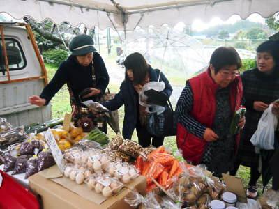 きらり水源村の取り組みを紹介 水源ばぁばの『陽だまり弁当』&『水源 食の文化祭』は明日(11/26(日))開催です!_a0254656_18192371.jpg