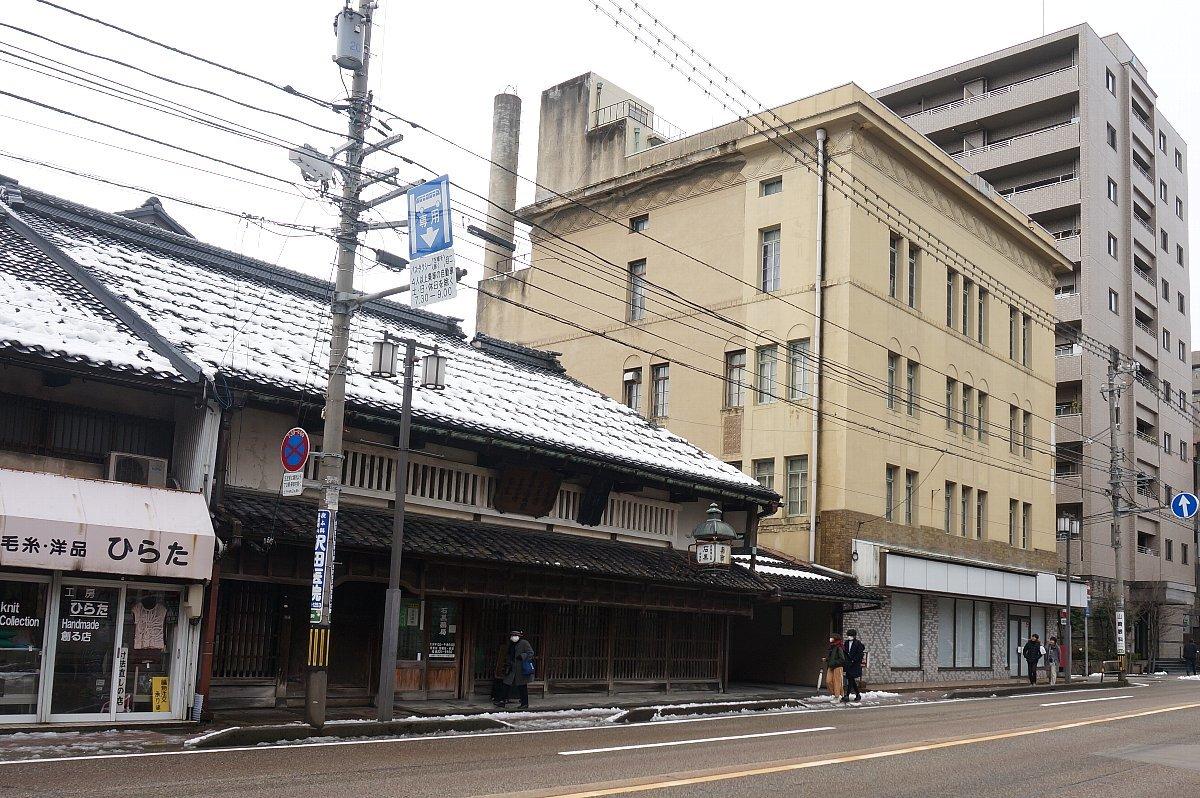 尾張町の石黒ビル_c0112559_08410138.jpg