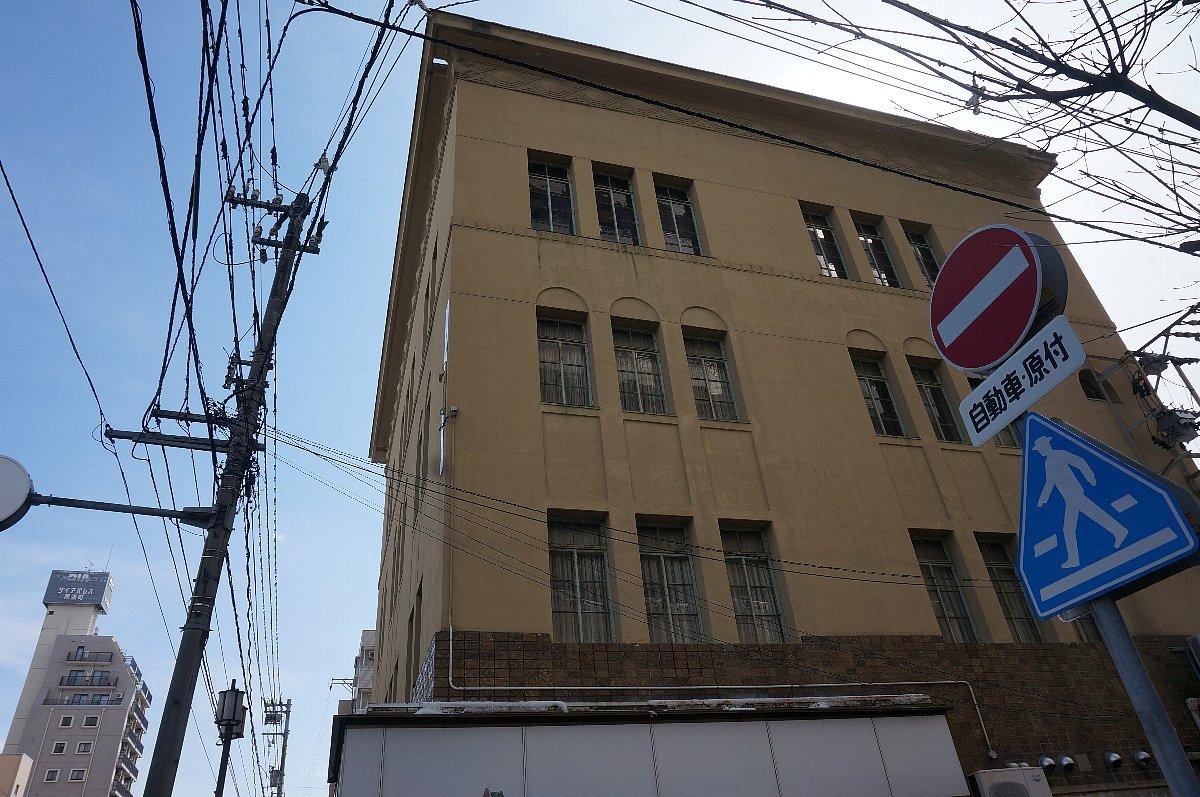尾張町の石黒ビル_c0112559_08413819.jpg