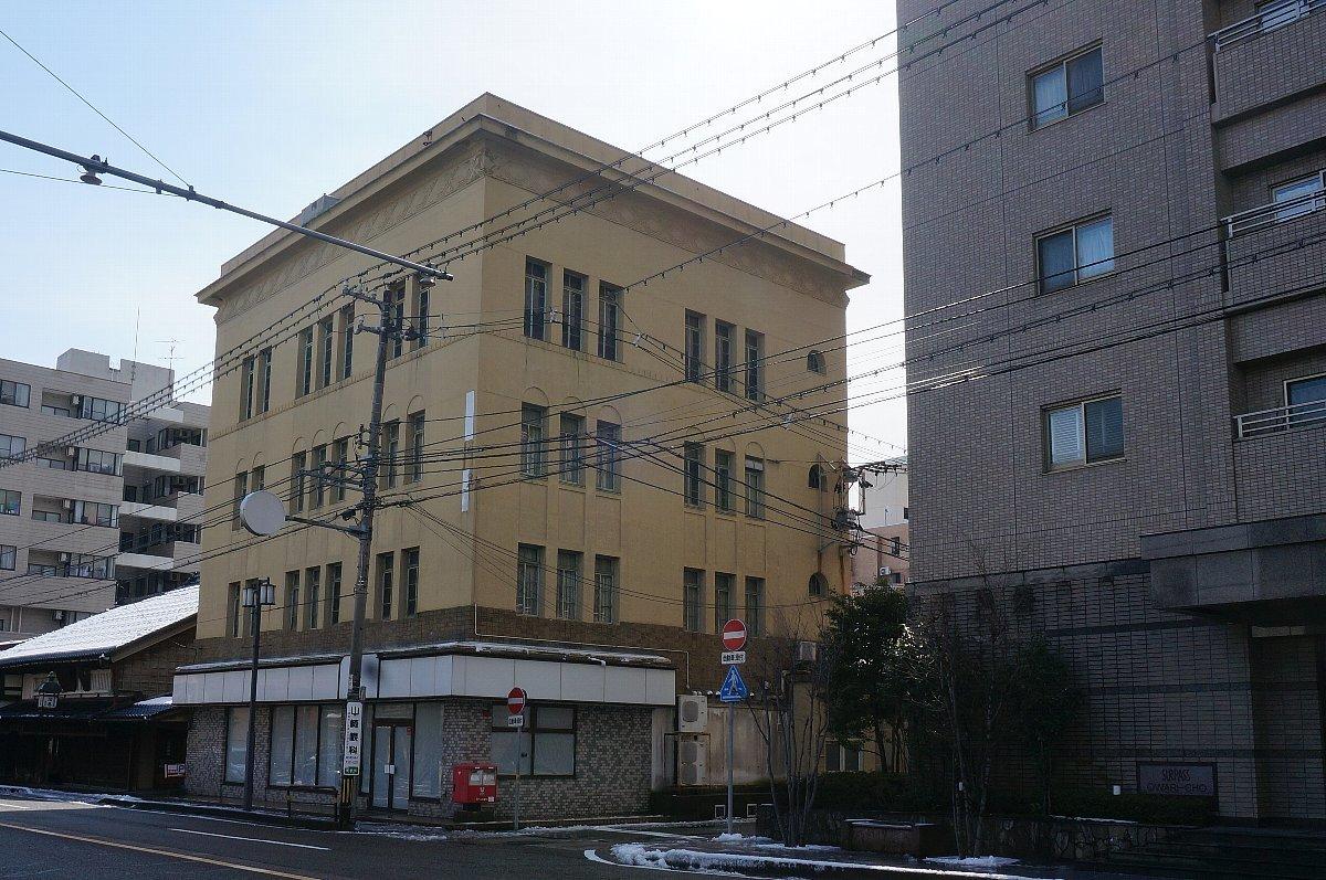 尾張町の石黒ビル_c0112559_08432808.jpg