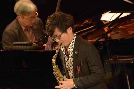 8th Uto Jazz Meet コンサート_f0358164_08554179.jpg