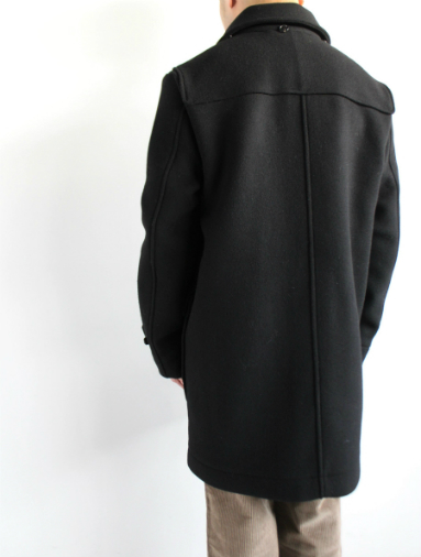 HANSEN Hooded Winter Coat / SOREN_b0139281_1419630.jpg