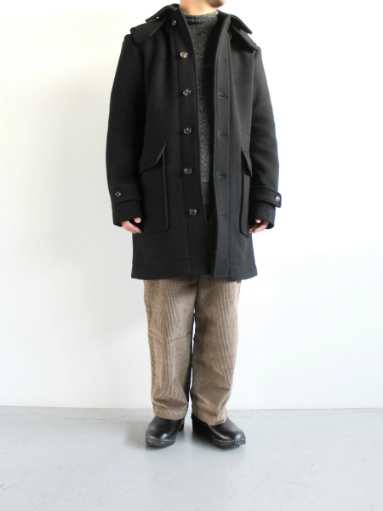 HANSEN Hooded Winter Coat / SOREN_b0139281_14211754.jpg