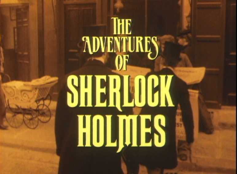 The Adventures Of Sherlock Holmes (1985) Season 02 [Episode 01 Added] 720p BluRay x264 AC3 Esub Dual Audio [Hindi + English] 500MB Download | Watch Online [GDrive]