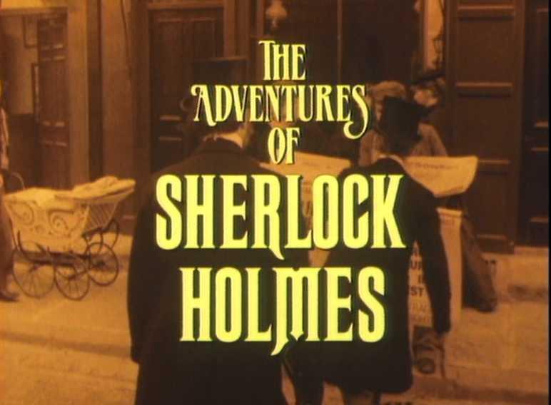 The Adventures Of Sherlock Holmes(1985) Season 02 [Episode 01 Added] 720p BluRay x264 AC3 Esub Dual Audio [Hindi + English] 500MB Download | Watch Online [GDrive]