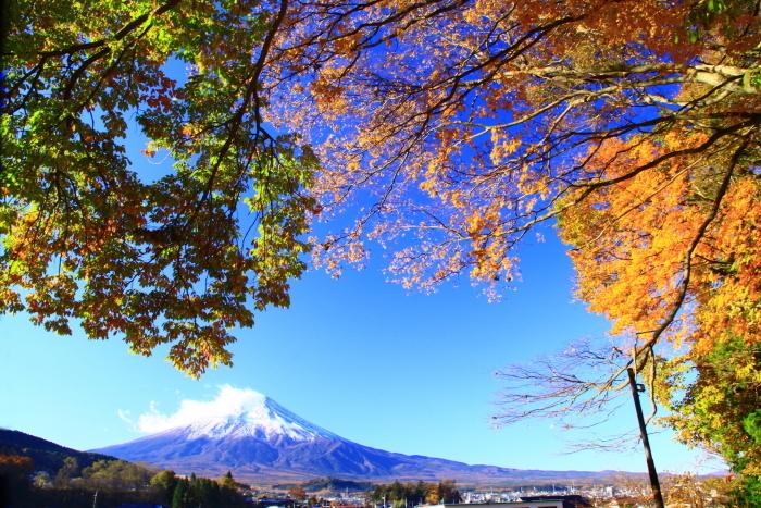 29年11月の富士(21)富士吉田の富士_e0344396_16564832.jpg