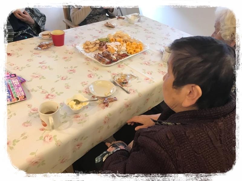 わが家喫茶☕️♪_f0376200_19493503.jpeg