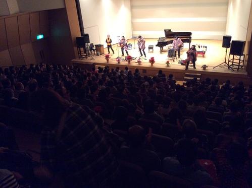 2017年度   加音ホール 「インカニャンコンサート」_b0076801_2154241.jpg