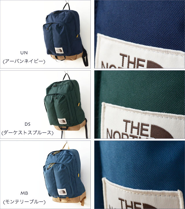 THE NORTH FACE [ザ ノースフェイス正規代理店] K Hot Shot [NMJ71750] KID\'S / LADY\'S_f0051306_18212731.jpg