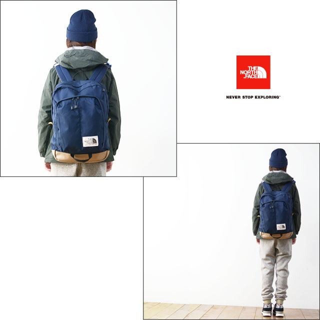 THE NORTH FACE [ザ ノースフェイス正規代理店] K Hot Shot [NMJ71750] KID\'S / LADY\'S_f0051306_18213038.jpg