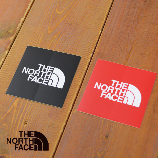 THE NORTH FACE [ザ・ノース・フェイス] TNF STICKER SMALL [NN9719] プリントステッカー MEN\'S/LADY\'S _f0051306_18235126.jpg