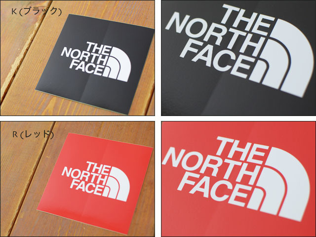 THE NORTH FACE [ザ・ノース・フェイス] TNF STICKER SMALL [NN9719] プリントステッカー MEN\'S/LADY\'S _f0051306_18235491.jpg