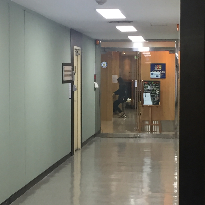 17年10月日帰りソウル 3☆朝の明洞活動_d0285416_22175216.jpg