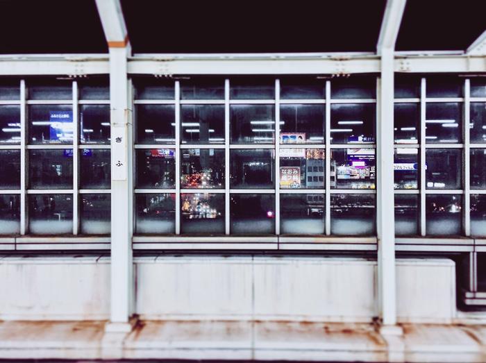 岐阜駅 / iPhone 6_c0334533_19592230.jpg