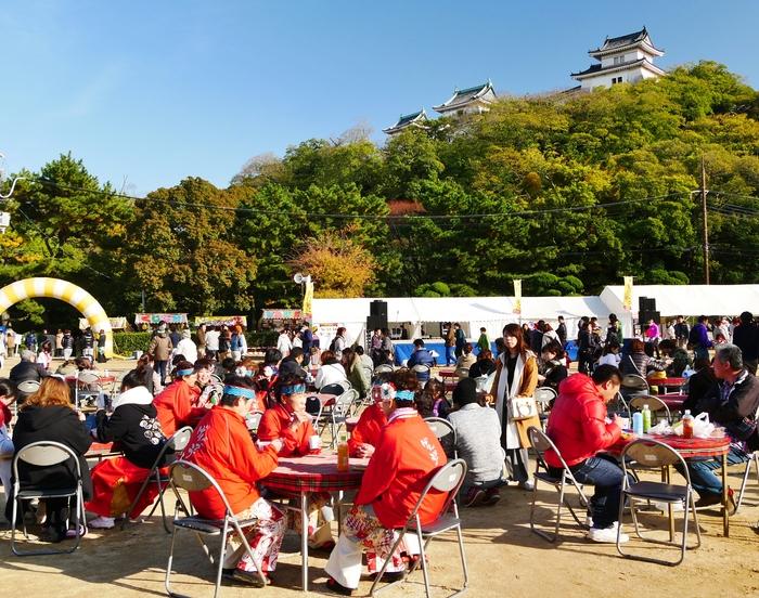 食祭(しょくさい)_b0093754_22542834.jpg
