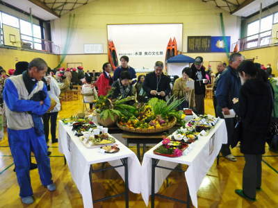 家庭料理大集合!『水源食の文化祭』2017 に行ってきました!!_a0254656_18542007.jpg
