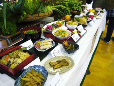 家庭料理大集合!『水源食の文化祭』2017 に行ってきました!!_a0254656_18551517.jpg