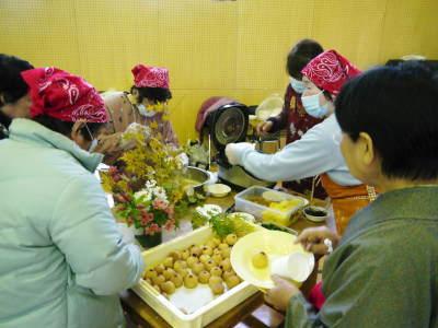 家庭料理大集合!『水源食の文化祭』2017 に行ってきました!!_a0254656_19045970.jpg