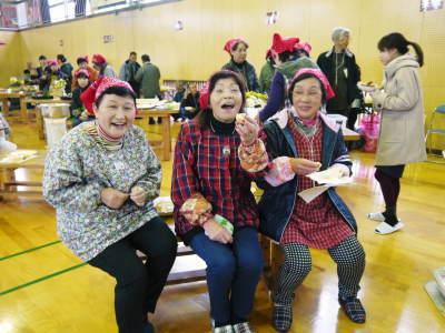 家庭料理大集合!『水源食の文化祭』2017 に行ってきました!!_a0254656_19132627.jpg