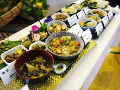 家庭料理大集合!『水源食の文化祭』2017 に行ってきました!!_a0254656_19320164.jpg