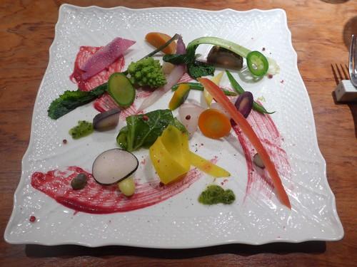 京都・東山「西洋厨房 いとう」へ行く。_f0232060_134540100.jpg