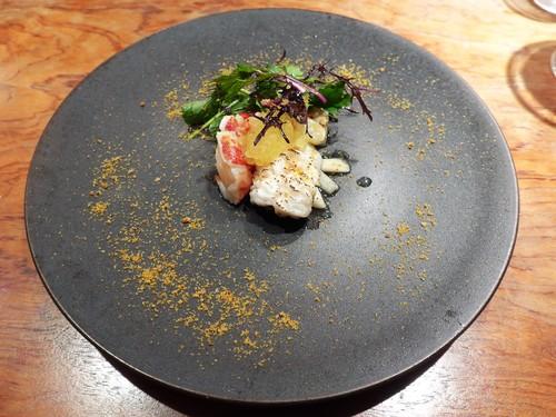 京都・東山「西洋厨房 いとう」へ行く。_f0232060_13471136.jpg