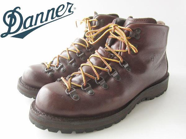 Danner/ダナー_e0337274_18310618.jpg