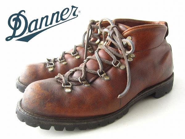 Danner/ダナー_e0337274_18315465.jpg