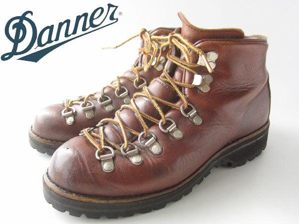 Danner/ダナー_e0337274_18320117.jpg
