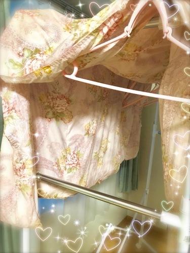 羽毛布団、洗うと重い。_a0107184_07331831.jpeg