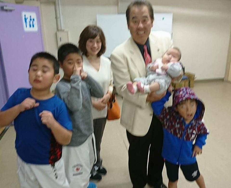 和歌山大会の後援会の皆様と、御礼の交流コンペ参加。_c0186691_14325529.jpg