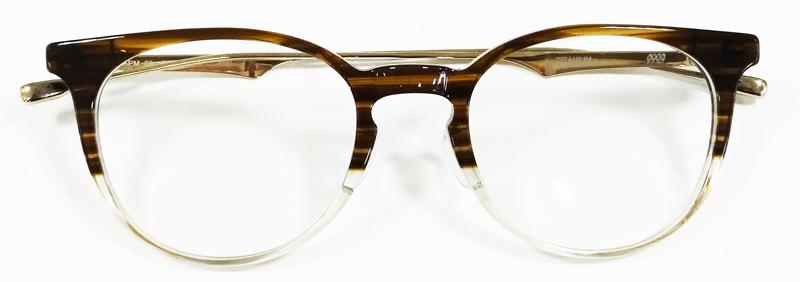 999\'9(フォーナインズ)ニューコレクション「眼鏡は道具である」新作アドバンスプラスチックフレームAPM-08入荷!_c0003493_10491620.jpg
