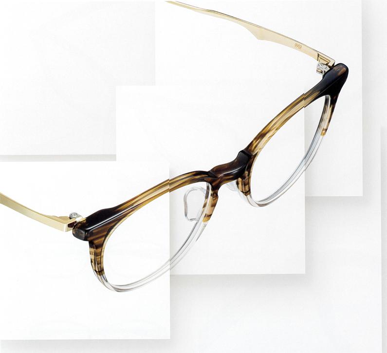999\'9(フォーナインズ)ニューコレクション「眼鏡は道具である」新作アドバンスプラスチックフレームAPM-08入荷!_c0003493_10505137.jpg
