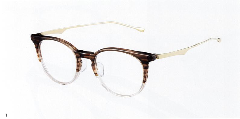 999\'9(フォーナインズ)ニューコレクション「眼鏡は道具である」新作アドバンスプラスチックフレームAPM-08入荷!_c0003493_11114030.jpg