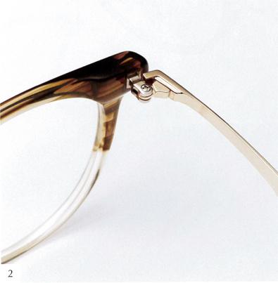 999\'9(フォーナインズ)ニューコレクション「眼鏡は道具である」新作アドバンスプラスチックフレームAPM-08入荷!_c0003493_11114518.jpg