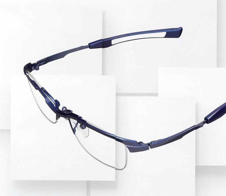 999\'9(フォーナインズ)ニューコレクション「眼鏡は道具である。原点のもっと先へ。もの創りのもっと奥へ」新作メタルフレームSP-11T入荷!_c0003493_11200648.jpg