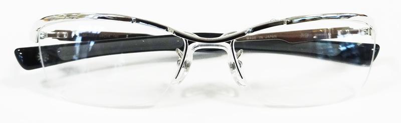 999\'9(フォーナインズ)ニューコレクション「眼鏡は道具である。原点のもっと先へ。もの創りのもっと奥へ」新作メタルフレームSP-11T入荷!_c0003493_11325172.jpg