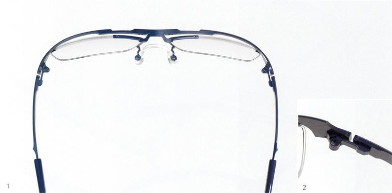 999\'9(フォーナインズ)ニューコレクション「眼鏡は道具である。原点のもっと先へ。もの創りのもっと奥へ」新作メタルフレームSP-11T入荷!_c0003493_11342937.jpg