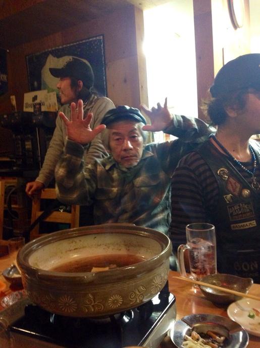 「MURAYAMA MOTORCYCLE 忘年会」_d0189396_15193799.jpg
