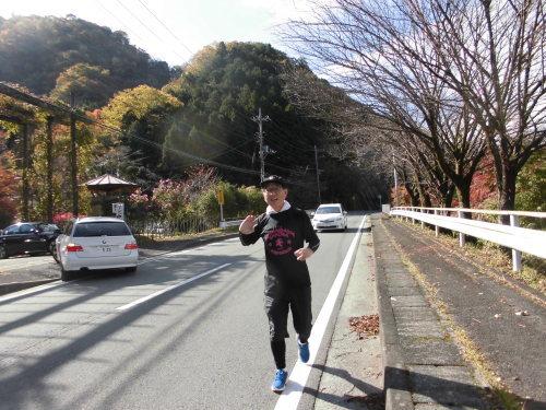 丹沢マラソンに参加_e0240310_09190227.jpg