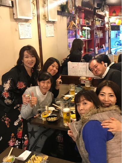 今年最後のT4Rと東京_f0085810_16060662.jpg