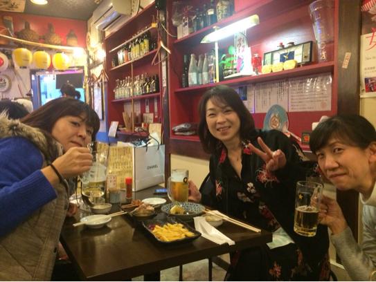 今年最後のT4Rと東京_f0085810_16090535.jpg