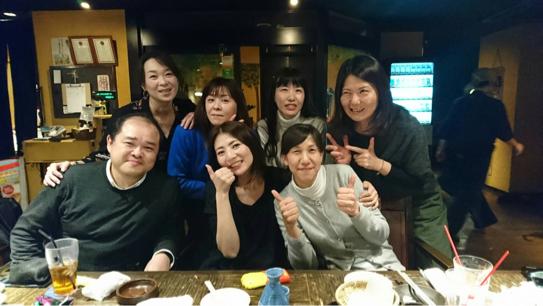 今年最後のT4Rと東京_f0085810_16090753.jpg