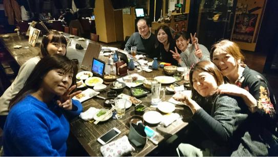 今年最後のT4Rと東京_f0085810_16090833.jpg