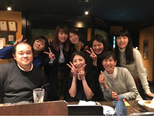 今年最後のT4Rと東京_f0085810_16090946.jpg