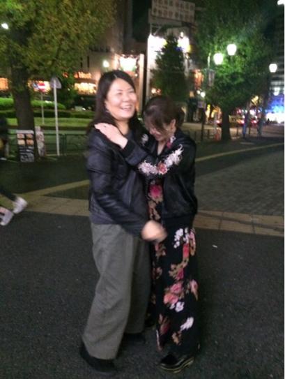 今年最後のT4Rと東京_f0085810_16130174.jpg
