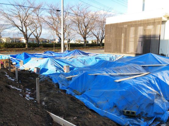 KENTO HOUSE(八戸市・新井田) _f0135515_15424093.jpg