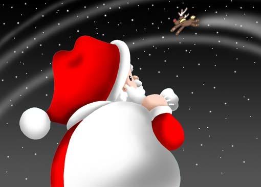 クリスマスイブの夜_f0227323_21463363.jpg